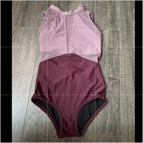 Five Dancewear Bodysuit